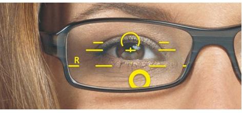 Conseils pour bien choisir ses lunettes à verres progressifs   Mes ... 4351910d38f7